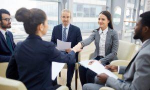 Відомості про освіту в CV юриста