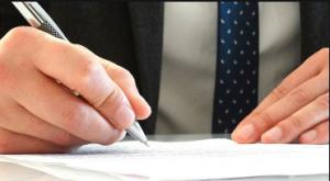 Як правильно скласти резюме для юриста