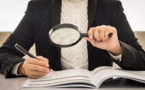 Структура хорошого резюме для юриста