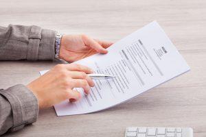 Как составить грамотное резюме на работу?
