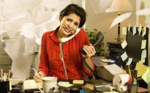 Ключевые навыки секретаря