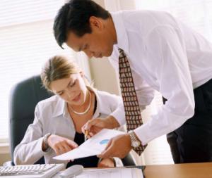 Профессиональные качества секретаря