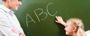 Профессиональные навыки учителя начальных классов