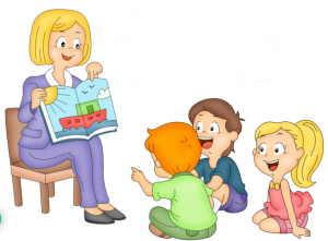 Резюме вихователя дитячого садка