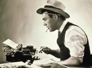 Резюме журналиста - образец