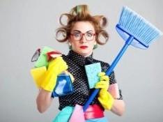 Требование к профессии уборщицы