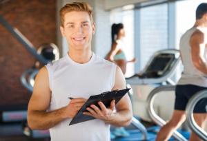Требования к профессии фитнес-тренера