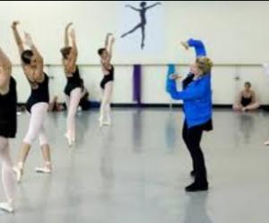 Обязанности хореографа