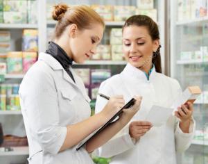 Требования к фармацевту