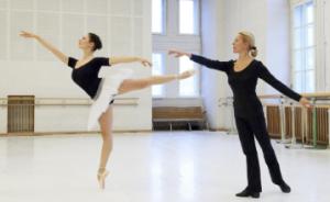 Требования к хореографу
