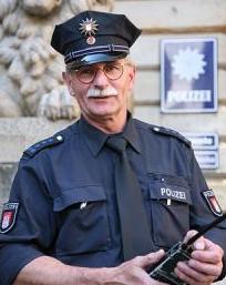 Опыт работы в резюме полицейского