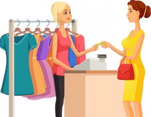 Должностные обязанности продавца-консультанта